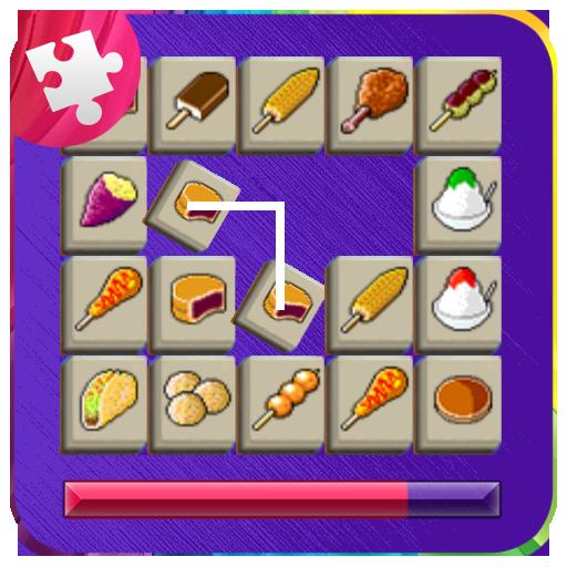 休閒App|Onet 连连看 美味 for Pikachu LOGO-3C達人阿輝的APP