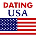 US Singles Meet, Match and Date Free - Datee icon
