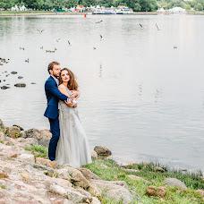 Wedding photographer Anastasiya Mikhaylina (mikhaylina). Photo of 06.07.2017