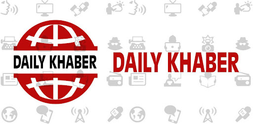 Daily Khaber - Latest News & Headlines app (apk) free download for Android/PC/Windows screenshot