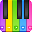 Colorful Instrument Simulator –Piano Drum Guitar icon