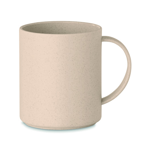 Promotional Bamboo Coffee Cup