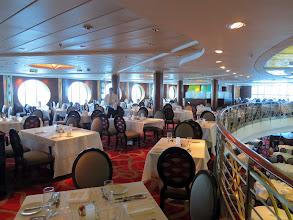 Photo: The metropolitan Restaurant - Main Dining restaurant