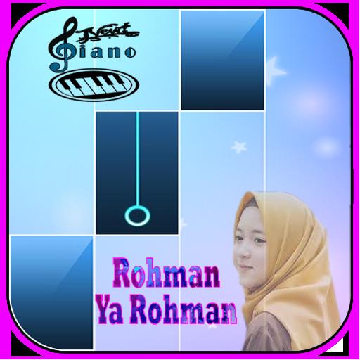 Rohman Ya Rohman Piano Tiles 8.0 screenshots 1
