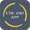 The UESO App icon