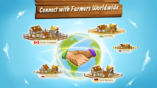 Big Farm: Mobile Harvest u2013 Free Farming Game 4.17.15768 screenshots 3