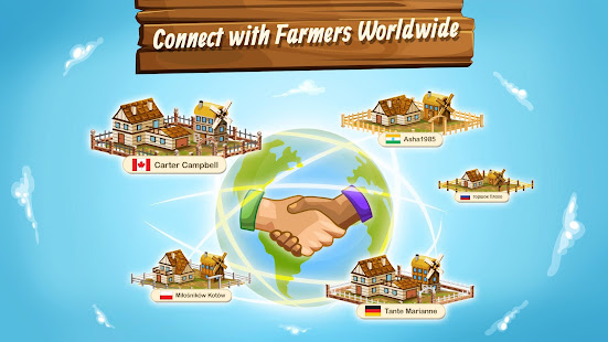 Big Farm: Mobile Harvest – Free Farming Game 4