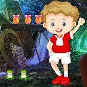 Cute Naughty Boy Rescue Best Escape Game - 291 Android APK Download Free By Best Escape Game