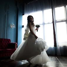 Wedding photographer Anastasiya Kostina (anasteisha). Photo of 15.04.2017