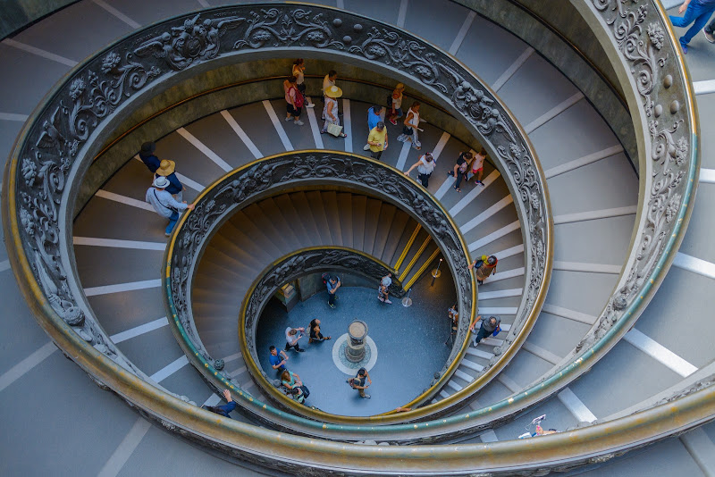 Musei Vaticani di valvir1