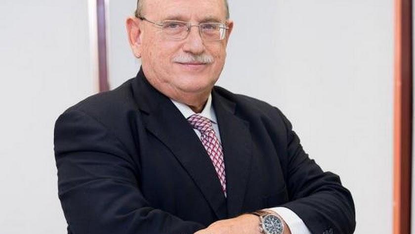Joaquín Díaz.
