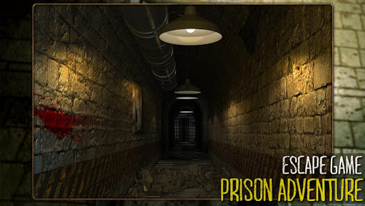 Escape game:prison adventure 11 screenshots 2