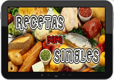Cocina Para Singles | Download Recetas De Cocina Para Singles Apk 1 0 Com