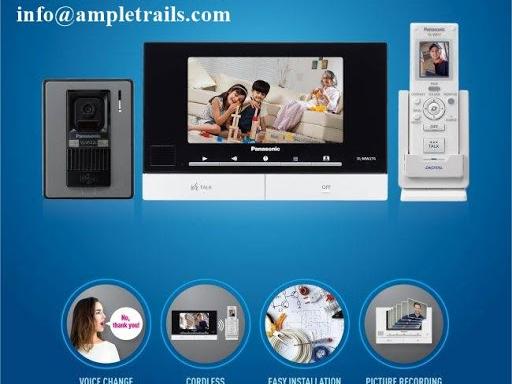 Ampletrails Attendance Biometric Access Control System essl