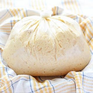 Gluten-Free Crazy Dough.