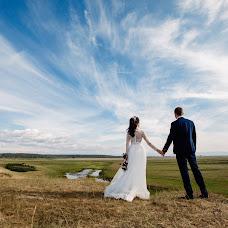 Wedding photographer Ivan Serebrennikov (ivan-s). Photo of 12.09.2018