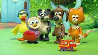Timmy's Truck