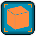 Cube Flip 3D icon