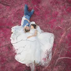 Wedding photographer Aleksey Khonoruin (alexeyhonoruin). Photo of 22.10.2016