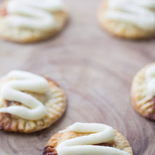 Easy Cinnamon Rolls Hand Pies