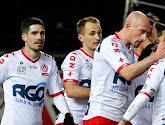 Makarenko is na zijn transfer van Anderlecht naar Kortrijk nog eens titularis
