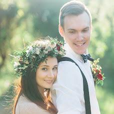 Wedding photographer Denis Ermolaev (Den4ik18). Photo of 16.05.2016