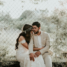 Wedding photographer Bruno Cervera (brunocervera). Photo of 29.04.2019