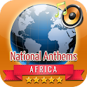 National Anthems : Africa icon