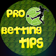 Pro Betting Tips Android apk