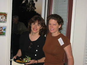 Photo: Janet Phelps and Barbara Abell