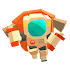 Mars: Mars 14 (Mod Money)