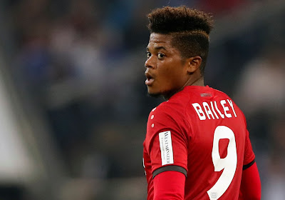 La Premier League s'arrache Leon Bailey