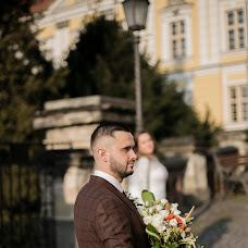 Wedding photographer Nikolay Kuklishin (nikolaykuklishin). Photo of 27.11.2017