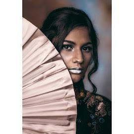 by Dimas AJ - People Portraits of Women