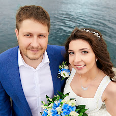 Wedding photographer Mikhail Sadik (Mishasadik1983). Photo of 21.07.2018