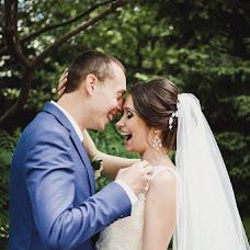 Wedding photographer Oksana Koren (oxanakoren). Photo of 27.06.2016