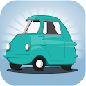 Animated Car Puzzles icon