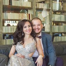 Wedding photographer Darya Isakova (Dariaisak). Photo of 08.01.2018