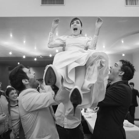 Fotografo di matrimoni Enrico Vallicella (enricovallicell). Foto del 12.03.2015