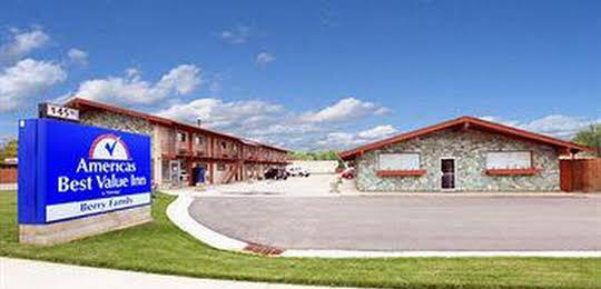Americas Best Value Inn Fort Collins