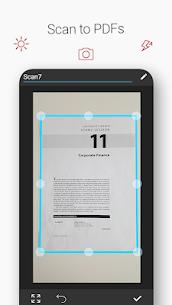 Quick PDF – Scan, Edit, View, Fill, Sign, Convert 6.0.743 Premium 8