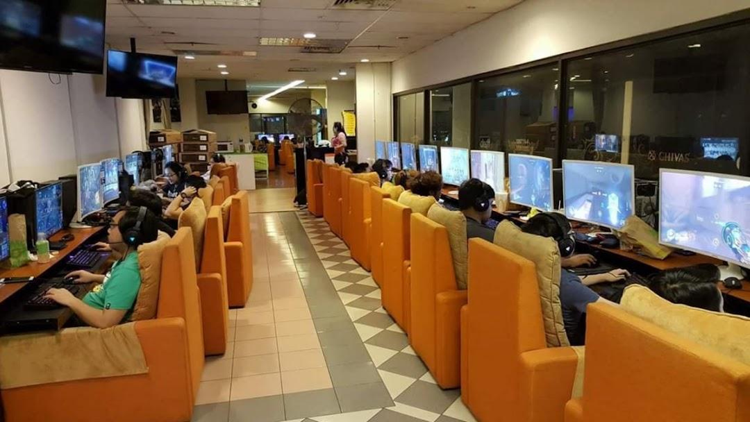 Best LAN Cafe in Singapore