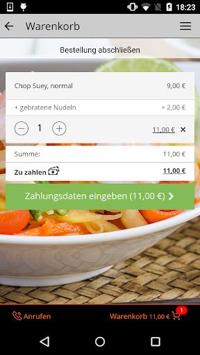 玩免費生活APP 下載Asia Bistro Sandhausen app不用錢 硬是要APP