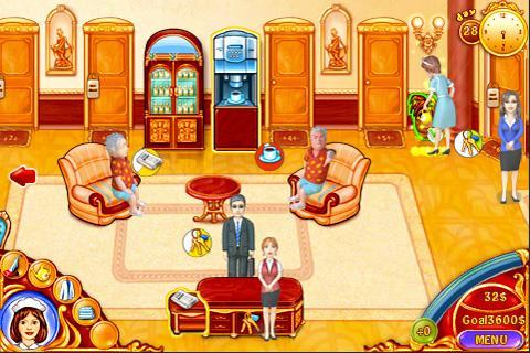 Jane's Hotel screenshot 3