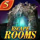 Escape Rooms:Can you escape Ⅴ