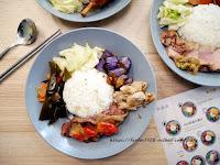群盛廚-低溫烹調概念餐盒