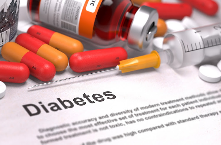 Diabetes claims over 2'000 leg amputations a year in KZN.
