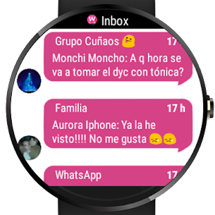 WhatsUp Reply Video Wear- screenshot thumbnail