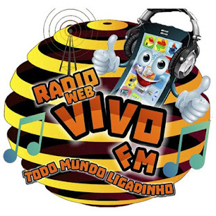 Download Web Radio Vivo Fm For PC Windows and Mac apk screenshot 1
