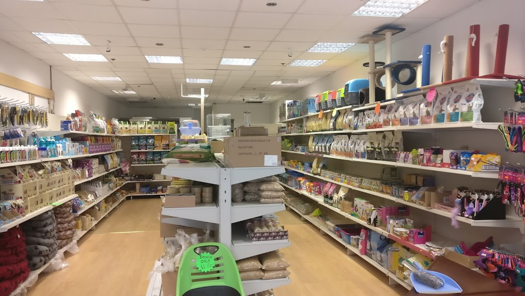 Orpington pet supplies - Pet Shop